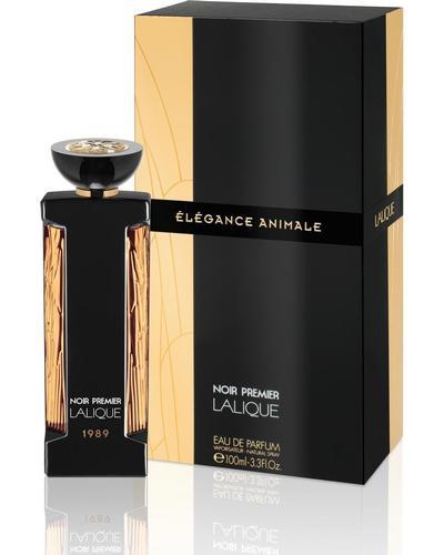 Lalique Elegance Animale 1989. Фото 5
