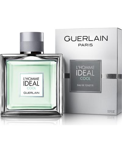 Guerlain L'Homme Ideal Cool. Фото 1