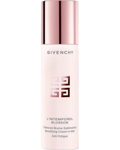 Givenchy Вуаль для обличчя проти ознак втоми L'intemporel Blossom Beautifying Cream-in-Mist