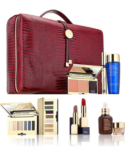 Estee Lauder Blockbuster Perfumery Make Up Set