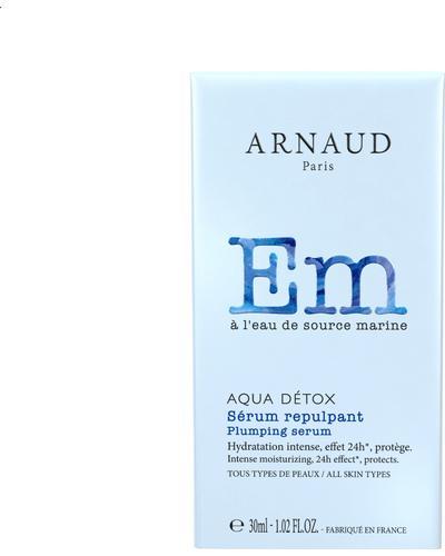 Arnaud Сыворотка для лица наполняющая Aqua Detox Plumping Serum. Фото 3