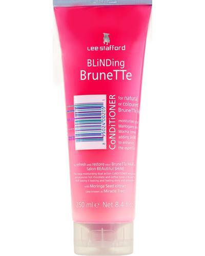 Lee Stafford Blinding Brunette Conditioner