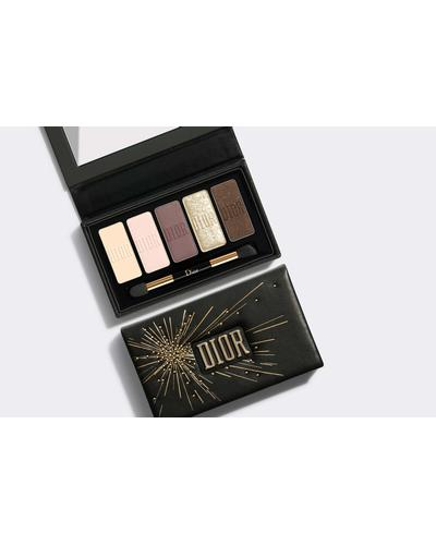 Dior Подарочный набор Sparkling Couture Palette - Dazzling Eyes Essentials. Фото 2