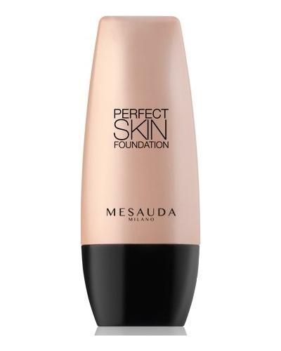 MESAUDA Perfect Skin Foundation