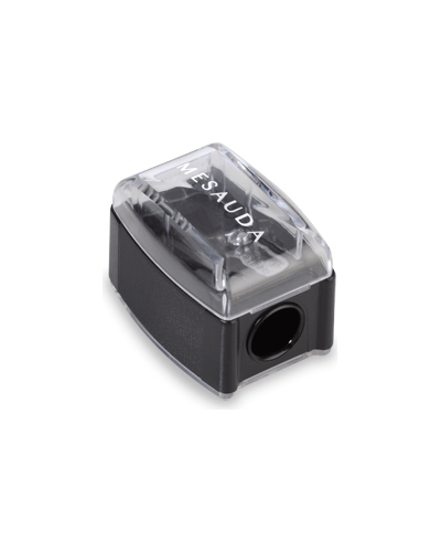 MESAUDA Pencil Sharpener Single