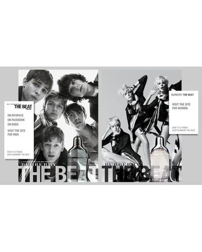 Burberry The Beat for Men. Фото 6