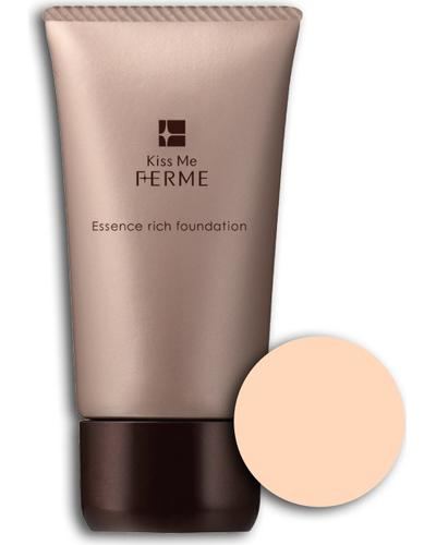 Isehan Essence Rich Foundation