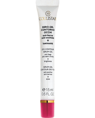 Collistar Eye Contour Serum-Gel