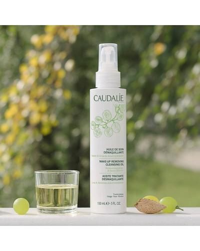 Caudalie Make-up Removing Cleansing Oil фото 2