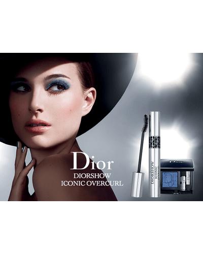 Dior Diorshow Iconic Overcurl Mascara. Фото 1