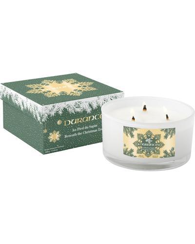 Durance Большая рождественская свеча