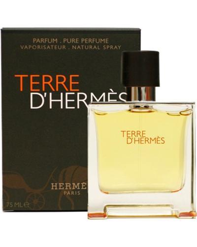 Hermes Terre d`Hermes Parfum. Фото 4