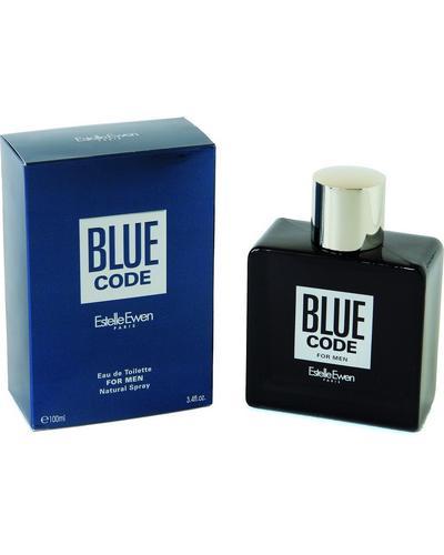 Geparlys Blue Code