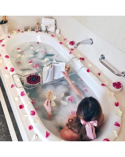 Treets Traditions Бомбочки для ванни Pure Serenity Bath Fizzers. Фото 2