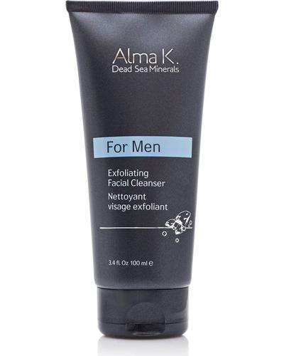 Alma K For Men Exfoliating Facial Cleanser