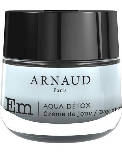 Arnaud Крем дневной для сухой и чувствительной кожи лица Aqua Detox Day Cream for Dry to Very Dry Skin
