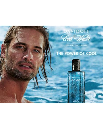 Davidoff Cool Water. Фото 7