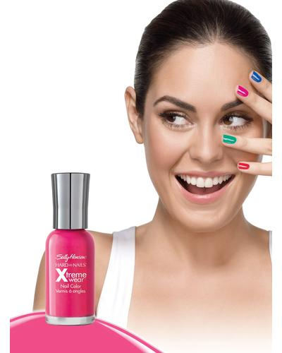 Sally Hansen Hard As Nails Xtreme Wear. Фото 2