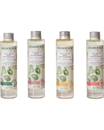 Durance Nourishing Dry Body Oil. Фото 3