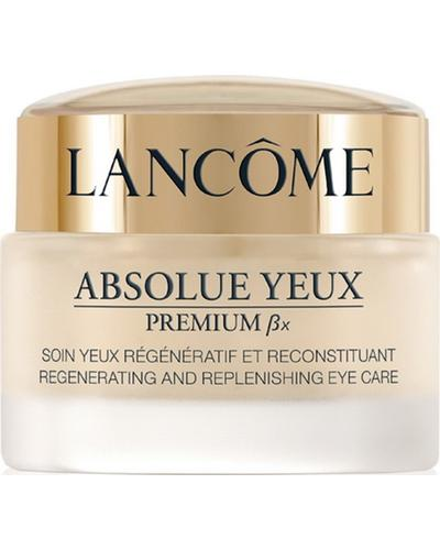 Lancome Absolue Yeux Premium Bx New