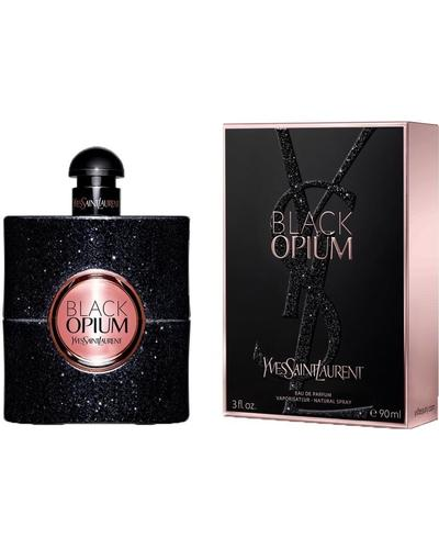 Yves Saint Laurent Black Opium. Фото 3