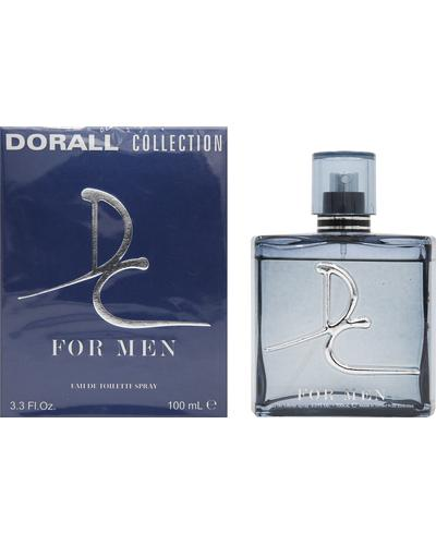 Dorall Collection DC For Men. Фото 1
