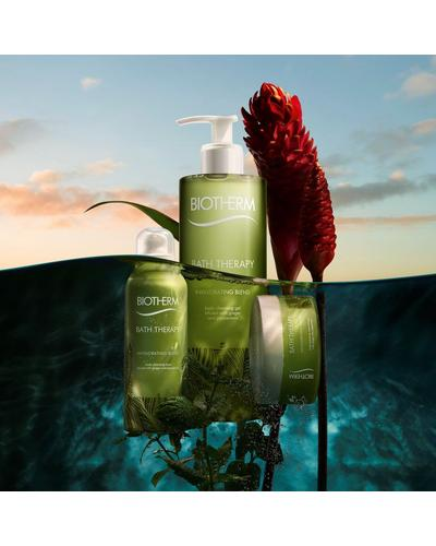 Biotherm Bath Therapy Invigorating Blend Body Foam фото 3