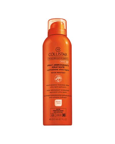 Collistar Moisturizing Tanning Spray
