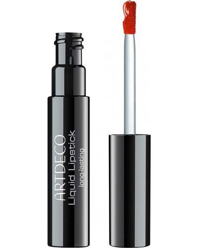 Artdeco Стойкая кремовая губная помада и блеск для губ Liquid Lipstick Long-lasting