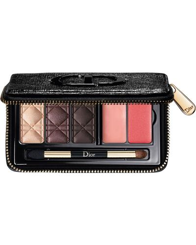 Dior Couture Smoky Palette for Eyes & Lips