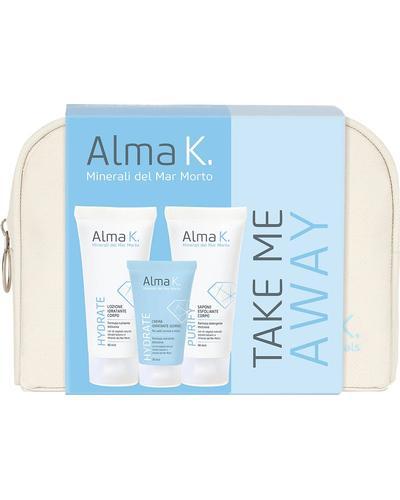 Alma K Take Me Away главное фото