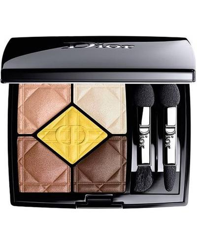 Dior 5 Couleurs Eyeshadow Palette 2017. Фото 2