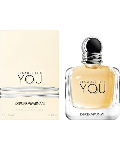 Giorgio Armani Because It's You. Фото 2