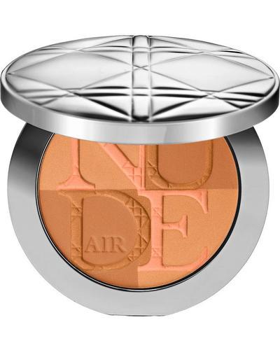 Dior Невидимая пудра для естественного сияния Diorskin Nude Air Glow Powder