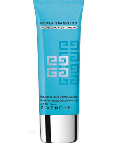 Givenchy Hydra Sparkling Nude Look BB Cream. Фото 3