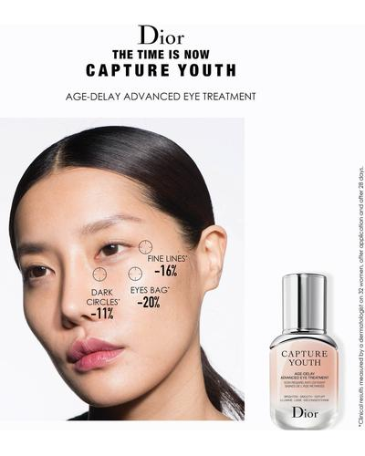 Dior Средство ухода за кожей вокруг глаз Capture Youth Age-delay Advanced Eye Treatment. Фото 1