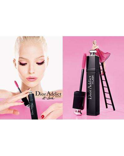 Dior Addict It-Lash. Фото 3