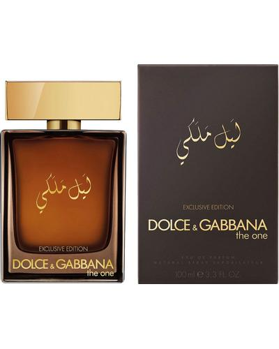 Dolce&Gabbana The One Royal Night. Фото 1
