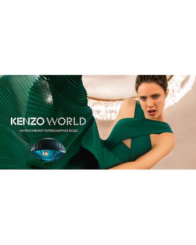 Kenzo World intense. Фото 4
