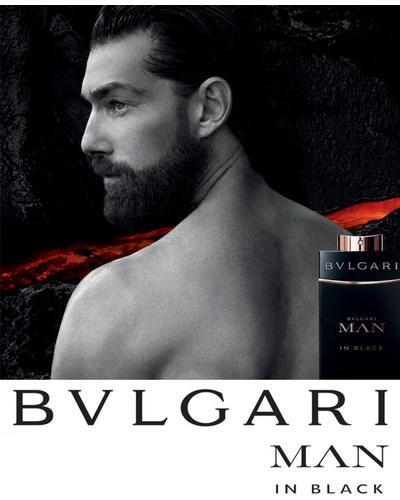 Bvlgari Man in Black фото 5
