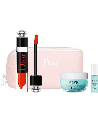 Dior Addict Lacquer Plump Set