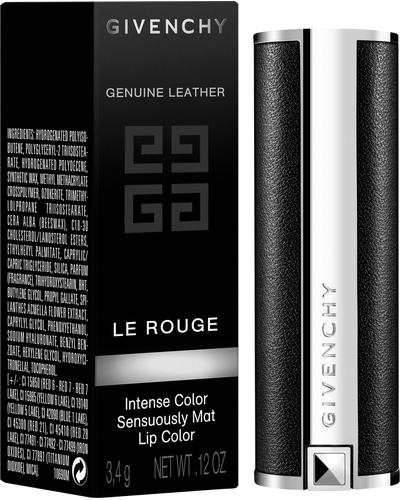 Givenchy Le Rouge. Фото 1