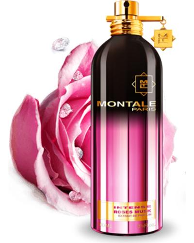 Montale Intense Roses Musk. Фото 2