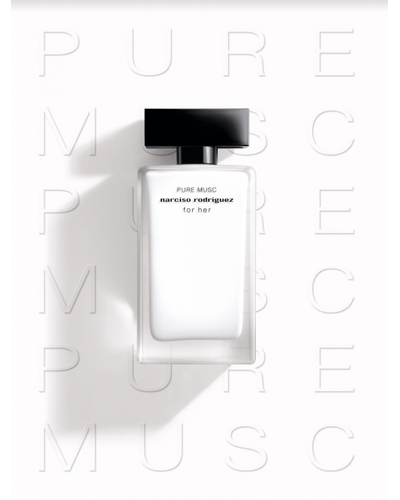 Narciso Rodriguez Pure Musc for Her. Фото 2