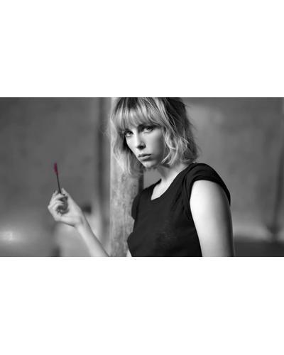 Yves Saint Laurent Туш для вій з ефектом підкручування і об'єму Mascara Volume Effet Faux Cils The Curler. Фото 3