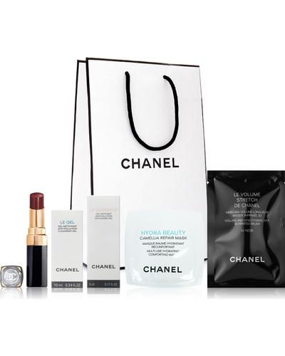 CHANEL Rouge Coco Flash Set