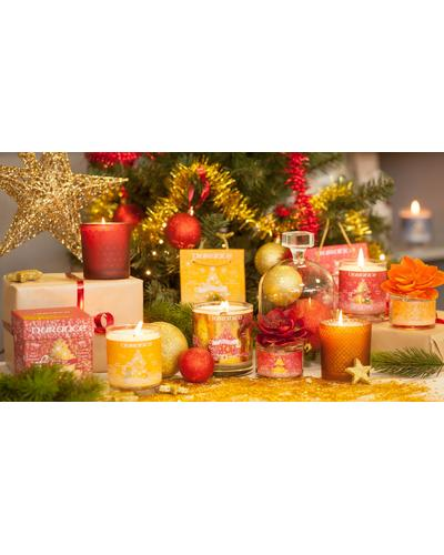 Durance Noel Perfumed Candle Set. Фото 1