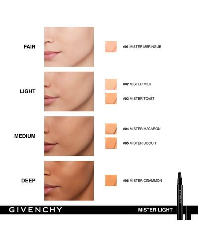 Givenchy Коректор Mister Instant Corrective Pen. Фото 2