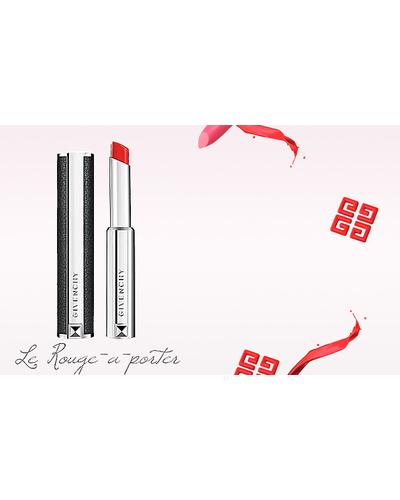 Givenchy Le Rouge a Porter. Фото 3