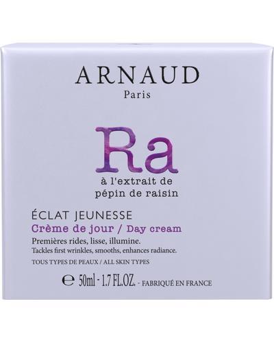 Arnaud Крем для лица дневной подтягивающий Eclat Jeunesse Day Cream. Фото 5